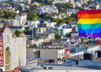 Rainbow-Flag-Pole