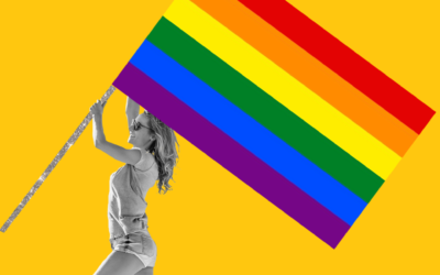 Experts Explain Every LGBTQ+ Flag